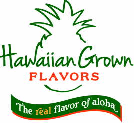 Hawaiian Grown Flavors
